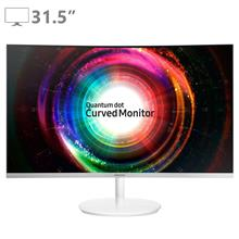 SAMSUNG C32H711 31.5 Inch Curved FreeSync Quantum Dot Monitor